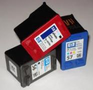 Used, Hp / Canon  Ink / Laser Cartridge Refilling Near Lower Parel for sale  India