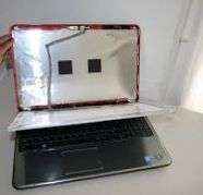 DELL LATITUDE LAPTOP SCREEN REPLACEMENT Adyar for sale  India