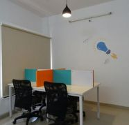 Used, shared office space in pune for sale  India