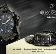 Jean Fendi Means Womens Watches, used for sale  India