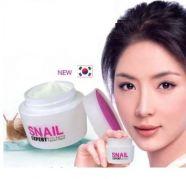 40g Mistine SNAIL EXPERT Anti-Aging Facial Cream 100 % Snail for sale  India
