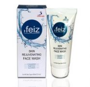 Feiz Face Wash 60 gm on Retailpharma, used for sale  India