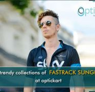 Widest trendy collections of fastrack sunglasses at optickar for sale  India