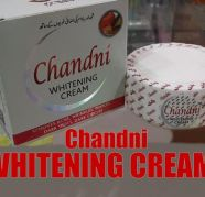 Original Chandni Whitening Cream, used for sale  India