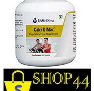Used, Maintain Bone Density | CALCI D MAX for sale  India