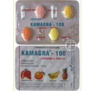 Kamagra Soft Tabs : Safe Medicine, used for sale  India