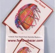 Used, Anti Radiation Heart Guard for sale  India