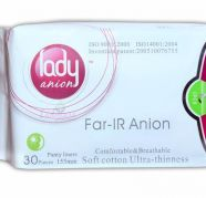 LADY ANION SANITARY NAPKIN - PANTY LINER, used for sale  India
