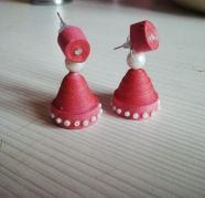 ear rings for sale handmade vwry cheap for sale  India