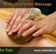 Used, Kizhi Ayurvedic Massage in Kerala for sale  India