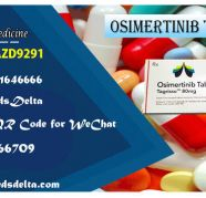 Osimertinib Tablet  Tagrisso AstraZeneca Cost for sale  India