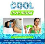 Reusable Cooling Gel Eye Mask for sale  India