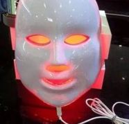 Laser LED Face Mask Suppliers  Bangalore for sale  India