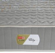 Talalay Pincore Latex Hygienic Mattress  Usha Mattress for sale  India