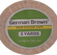 walker German Brown Liner Tape Roll for sale  India