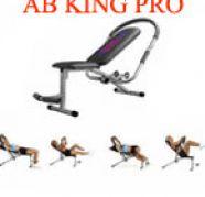 latest ab king pro exerciser www.onlineskyshop.com for sale  India