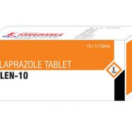 ILEN10 mg Tablet  Endurance LifeScience for sale  India