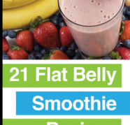 21 Flat Belly Smoothie Reciepes for sale  India