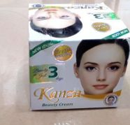 ORiginal Kanza Beauty Cream, used for sale  India