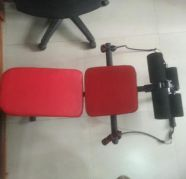 Used, Home Gym, Sit Up Bench Ab Workout for sale  India