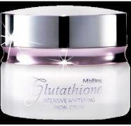 Mistine Glutathione - Intensive Whitening Facial Cream 30gms for sale  India