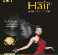 Hair Fiber- Hair Loss Protein Solution Call Now: 08437763611 for sale  India