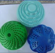 Washing Ball - One Ball Reusable upto 100 times for sale  India