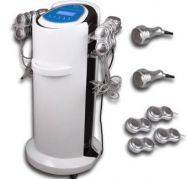 Cavitation With RF Vaccum Machines for sale  India