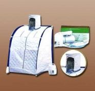 Portable Steam Bath System with Steam Generator, used for sale  India