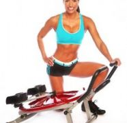 Used, Great Exercise Machine Ab Circle Pro Order abcirclepro.co.in for sale  India