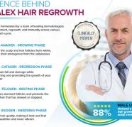 shampoo Rejuvalex Hair Regrowth for sale  India