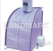 Portable Mini Steam Bath For Home, used for sale  India