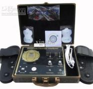 Quantum therapy machine analyzer, used for sale  India