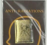 ANTI RADIATION CHIP/PATCHES for sale  India