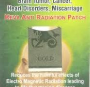 Anti Radiation Mobile Chip - Heat Resistant for sale  India