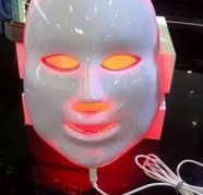 Laser Facial Mask with LED Light for sale  India