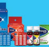 Take Best Tablet For Headache- Crocin for sale  India