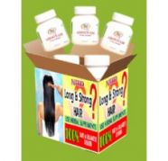 AROGYAM PURE HERBS HAIR CARE KIT for sale  India
