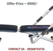 AB King PRO - Perfectly Suited To Any Level Fitness for sale  India