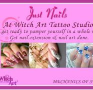 just nails - nail salon for nail extension and nail art for sale  India