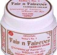 Used, Fair N Fairever Fairness Cream for sale  India