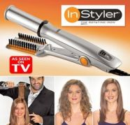 BRAND NEW HAIR INSTYLER ROTATING IRON for sale  India