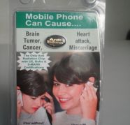 kai anti radiation chip for mobile, used for sale  India