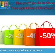 Capital Discount Card with Free Gift Vouchers in Shopping, used for sale  India