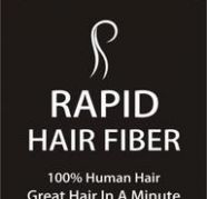 Hair Loss Solution - Rapid Hair Fiber for sale  India