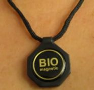 BIO MAGNETIC PENDANT IMPROVES IMMUNE POWER for sale  India
