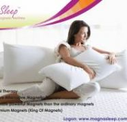 Magnetic Mattress Overlay Pad for sale  India