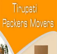 Tirupati Packers Movers,Packers Movers in Delhi,Packers and for sale  India
