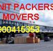 Packers and movers Bangalore - Vinit packers for sale  India