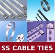 Self Locking Cable Tie Manufacturer for sale  India